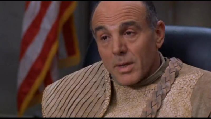 42 Сериал Звездные врата 2 сезон Stargate SG-1