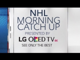 NHL Morning Catch up: Condon Carries Sens | January 9, 2017