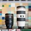 Кружка объектив Canon, Nikon, Sony, Leica