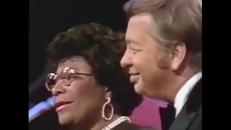 Whats Jazz؟ Brilliant Ella Fitzgerald has the answer!