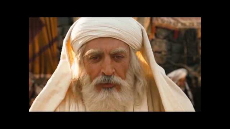 Мухаммад_ Посланник Бога - дублированный трейлер иранского фильма