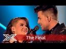 Саара Аалто и Адам Ламберт исполняют Bohemian Rhapsody! | The X Factor UK 2016