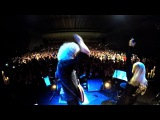 Brian May + Kerry Ellis - Roll With You (Official Video)