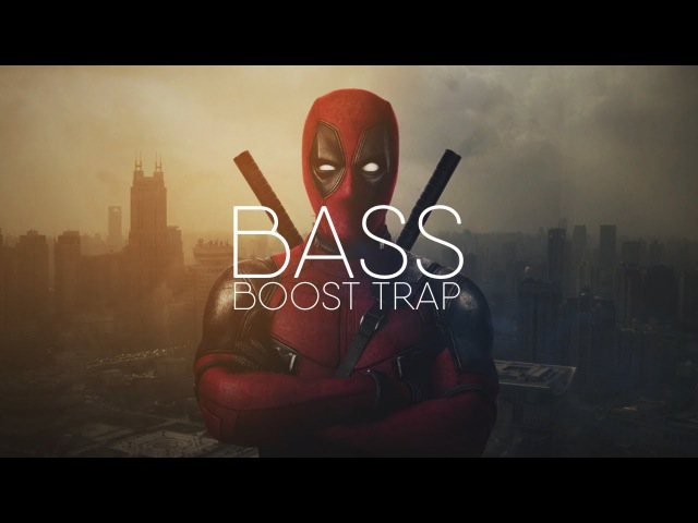 Best of Bass Boosted Trap | Mix (2017)