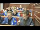 Вшанування М. Мисли на сесії Київради