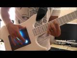 Игра Дабстепа на гитаре XXI Века