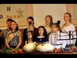 Если бросить зерно. Детская христианская песня на жатву.