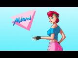Future Funk Mix | Retro Miami