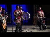 Ансамбль народной музыки ВАТАГА. На горе береза. (russian folk music)