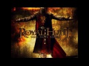 Royal Wax: Royal Hunt - Hard Rain's Coming (Lyric Video)