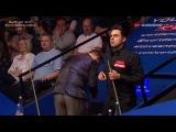 Shaun Murphy vs Ronnie O'Sullivan 18 Session 3  Sheffield World Championship 2017 RUS
