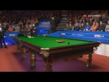 Ronnie O'Sullivan v Shaun Murphy Last 16 World Championship 2017 Session 2