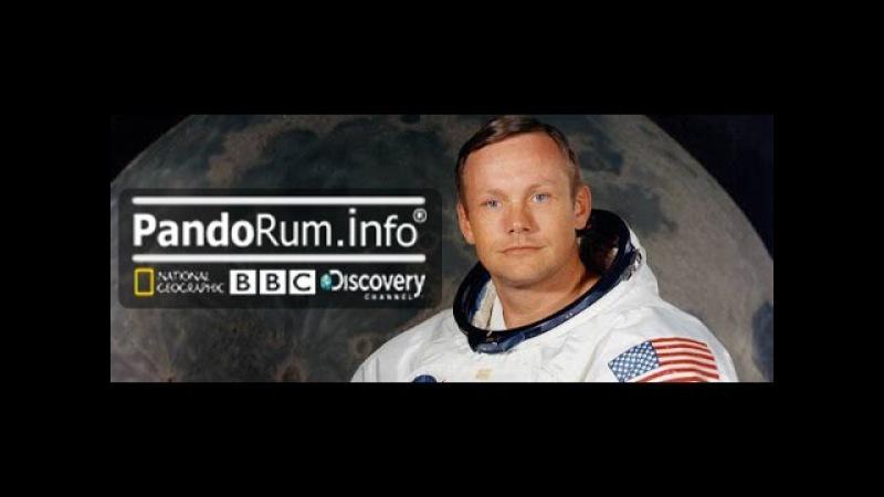 Discovery Огромный шаг человечества Памяти Нила Армстронга