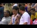 Jeremy Lin Talks about the Nets Offseason Moves  July 9 2017  2017 NBA Summer League