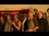 ВИнтернете набирает популярность любительский хор изАвстралии, который прославился исполнением русских исоветских песен