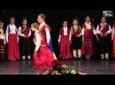 Djeciji ansambl KUD LIM Berane Igre iz Crne Gore
