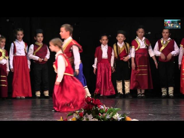 Ansambl Biljana Ansambl Biljana Ohrid Vlaške Narodne Pjesme