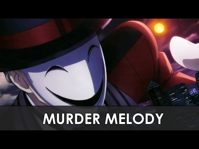 「AMV」Anime Mix- Murder Melody