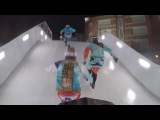 Crashed Ice Preview