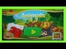 ✪Lego duplo Animals, Игры на Планшете, Прохождение игры Лего дубло Животные
