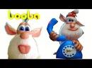 ✪Буба Новая серия Booba  Смешное видео, детский канал. Игры на планшете.