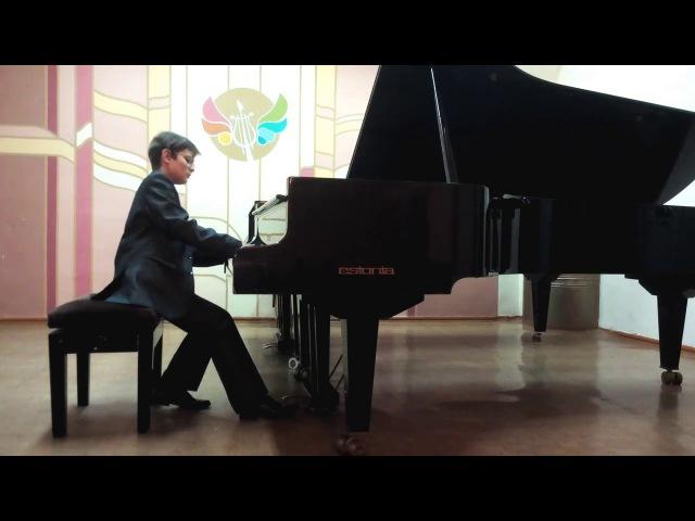 Яковчук Лев Дмитрий Маликов - Душа наполнена CASIOTEKA конкурс2016