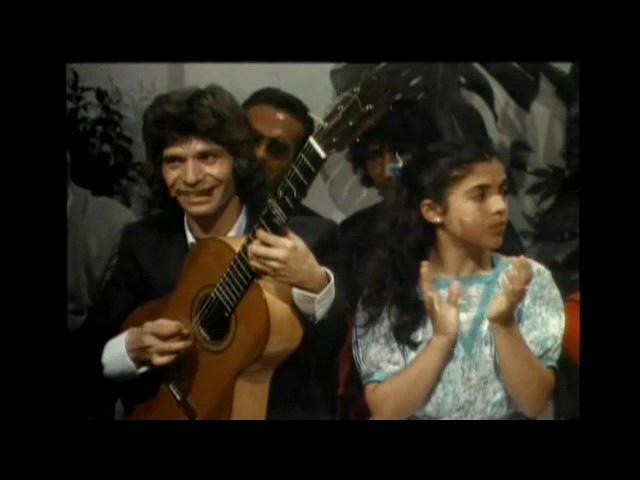ANTONIA LA NEGRA, RAIMUNDO AMADOR, M. MOLINA, NIÑO JERO, MORAITO - LARGO PASEO POR SU ARTE FESTERO » Freewka.com - Смотреть онлайн в хорощем качестве