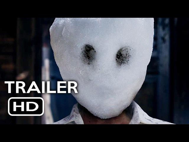 The Snowman || Fucking Sabbath