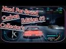 Need For Speed Carbon Collector's Edition 3 - Прохождение Гонки: Кольцо и Изучение Карты.