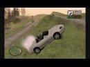 Обзор и Тест-Драйв Автомобиля Ferrari 360 Modena - [© Let's play (Летсплей) Модификаций Игр GTA]