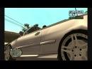 Обзор и Тест Драйв Автомобиля Mercedes Benz CL65 © Let's play Летсплей Модификаций Игр GTA