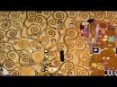 Elfen Lied - Gustav Klimt