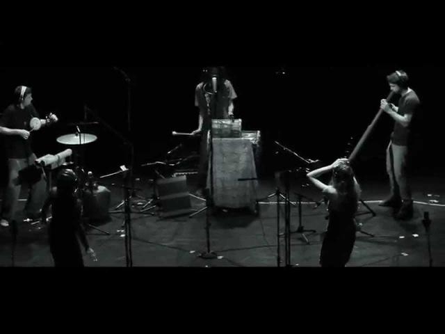 Saodaj' - L'Or Riant (Live Recordings 2014)
