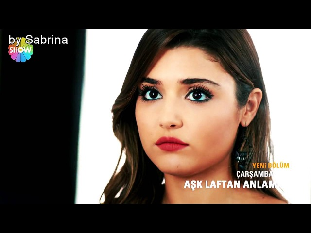 HD / Мурат и Хаят / Murat ve Hayat / Aşk Laftan Anlamaz / Любовь не понимает слов