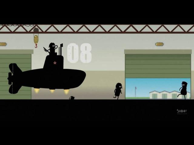Мультик про танки Истории танкистов Серия 2