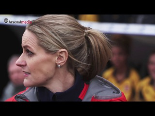 Kelly Smith: A true Arsenal legend