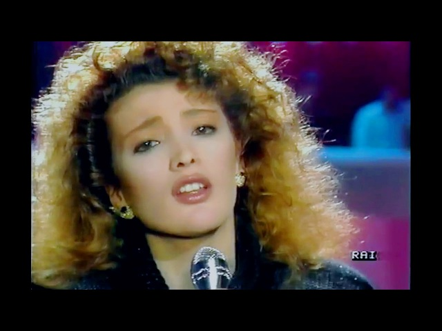 Flavia Fortunato - Canto Per Te (Discoring 1986)