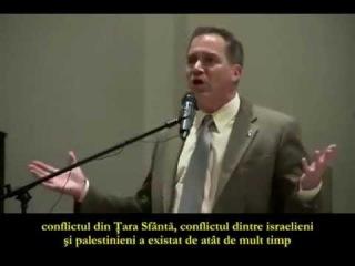 Miko Peled - despre problema palestiniana