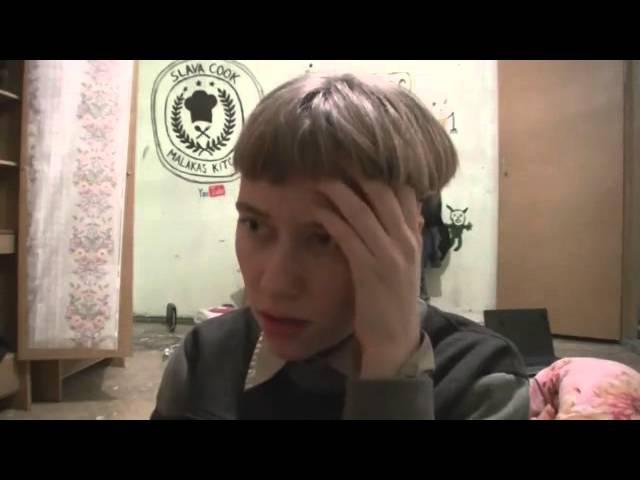 Кролик Блэк Песня убийца НАЧАЛО фильма