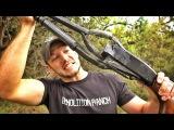 The Overloaded Shotgun...