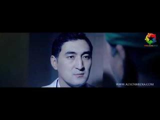 Bayram Perdebaev- Ata-ana
