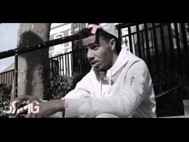 AJ Tracey Talks How He Missed The Drop, Spirit Bomb Remix More [@AJFromTheLane] | BRMG