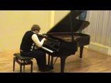 Фредерик Шопен(Frederic Chopin)-Вальс(waltz)№ 7 op.64. В.Беломестных