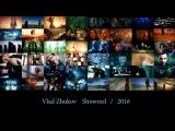 Vlad Zhukov Showreel 2016 (short version)