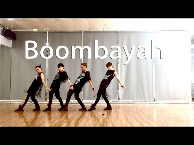 BOOMBAYAH_BLACK PINK (Dance Cover) by Heaven Dance Team from Vietnam