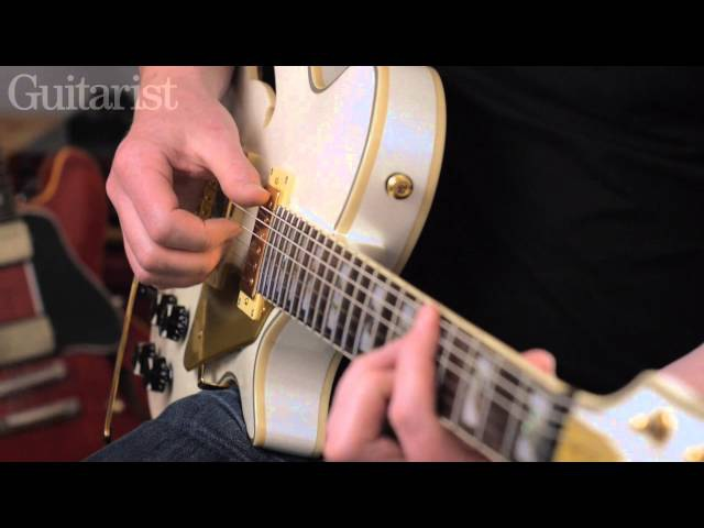 Thinline Semi Shootout: Gibson ES-335 alternatives from Fret-King, LTD, Comins and PRS