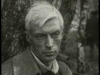 Обратной дороги нет (1970) СССР, все 3 серии, фильм о войне