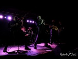 Perseus live@Traffic-Roma_Release Party of