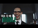 Edward Nygma ||| Talk dirty (RIDDLE) to me 3x12