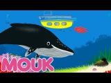 Mouk - Whales Watchers (Madagascar)  Cartoon for kids